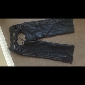 Harley Davidson riding pants